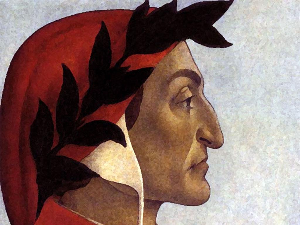 Dante Alighieri 1265 – 1321 | Società Dante Alighieri Berlin