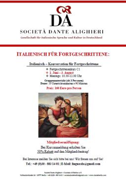 SDA-Italienisch-für-Fortgeschrittene