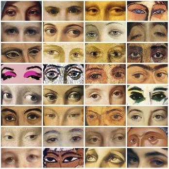 occhi-arte