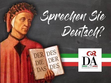 dante piccola tedesco